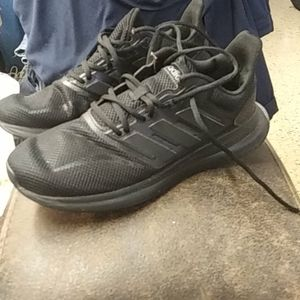 Adidas shoes size 8